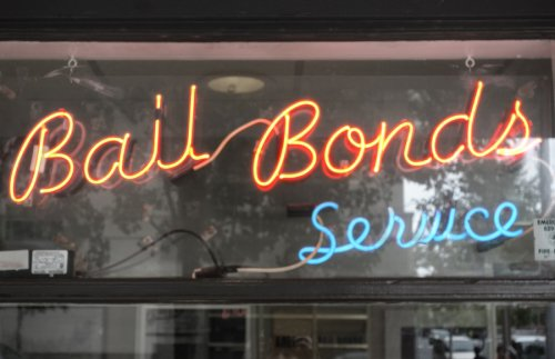bail - bonds